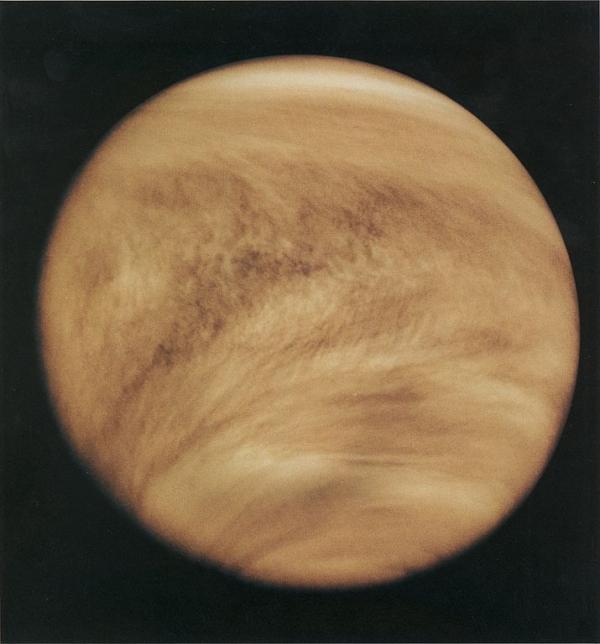 Венера (space.com)