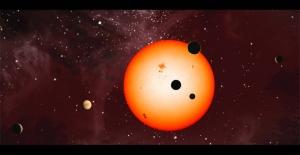 Рисунок системы (space.com)