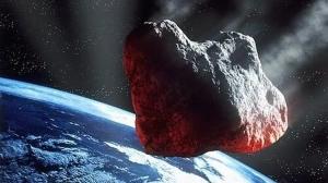 Падения метеоритов в ранней Солнечной системе происходили намного чаще, чем сейчас (space.com)