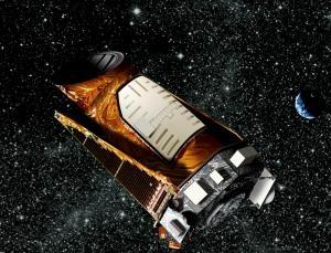 Орбитальный телескоп Кеплер (newscientist.com)