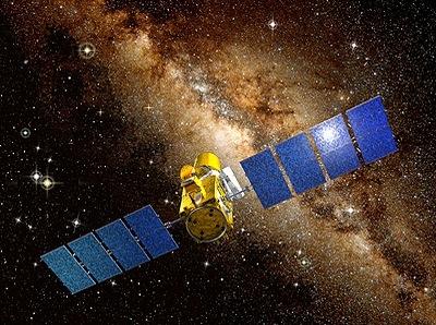 Космический телескоп «CoRoT» (Изображение — hizone.info)