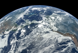 Облака Земли (space.com)