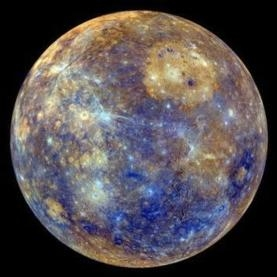 Меркурий (scientificamerican.com)