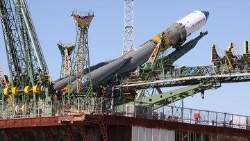 Космический грузовик «Прогресс М-11М» отправился к МКС (Изображение — rian.ru)