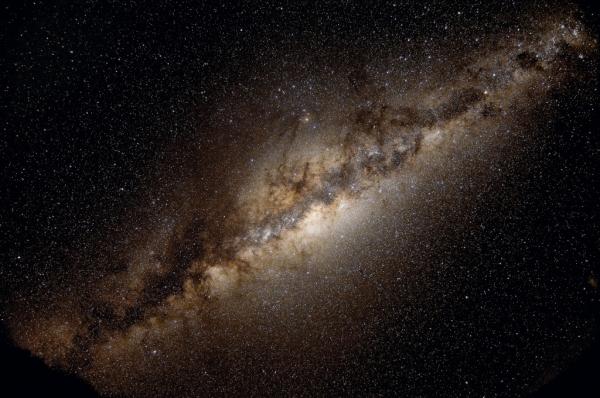 Млечный путь (universetoday.com)