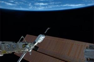 Запуск первой четверки (space.com)