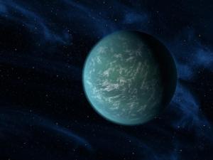 Рисунок планеты (universetoday.com)