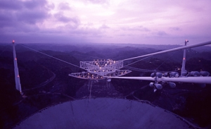 Приемник телескопа (universetoday.com)