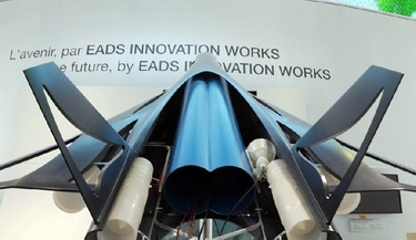Zero emission hypersonic transportation (Изображение — adelaidenow.com.au)