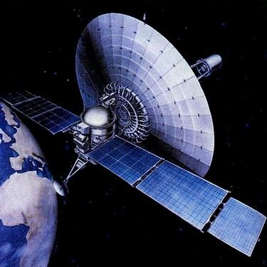 Астрофизическая обсерватория «Спектр-Р»
