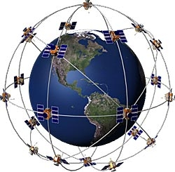 Ее основа — 24 спутника в трех плоскостях (Изображение — 3dnews.ru)