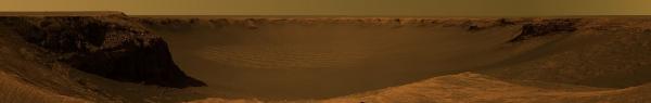 Поверхность Марса (wikipedia.org)