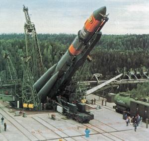 «Русь-М» идет на смену современным ракета-носителям (Изображение — nvo.ng.ru)