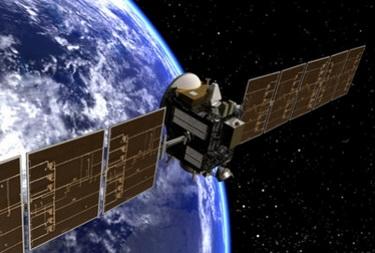 «Dawn», межпланетный зонд NASA (Изображение — itar-tass.com)