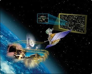 Проект «мусороуборщика» NASA (Изображение — technosci.net)