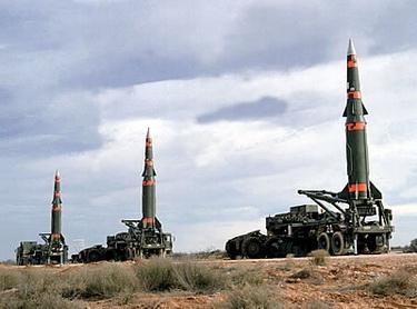 Система предупреждения о ракетном нападении (Фото — history-of-wars.ru)
