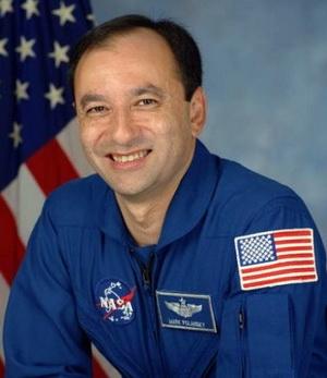 Марк Полански (Изображение — astronaut.ru)