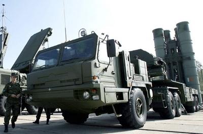 Ранее утверждалось, что ЗРК С-500 станет первенцем нового поколения (Изображение — topwar.ru)