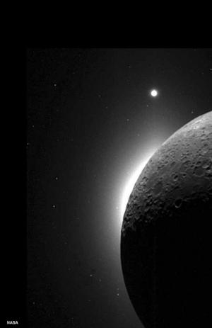 Луна (space.com)
