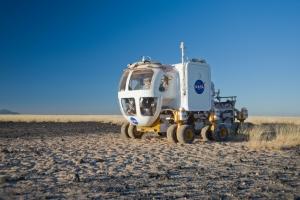 Испытания SEV лктом 2008 года (space.com)