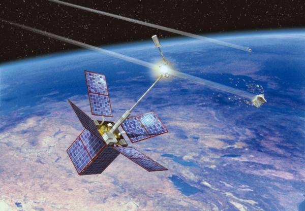 Попадание мусора в аппаратуру спутников скоро может стать нормальным явлением (space.com)
