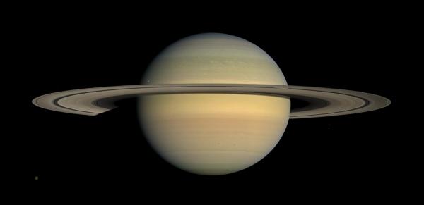Сатурн (space.com)