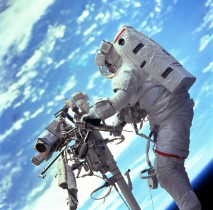 Наибольшей опасности подвергаются космонавты (space.com)