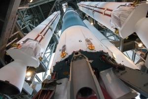 Ракета-носитель Дельта 2 (nasa.gov)