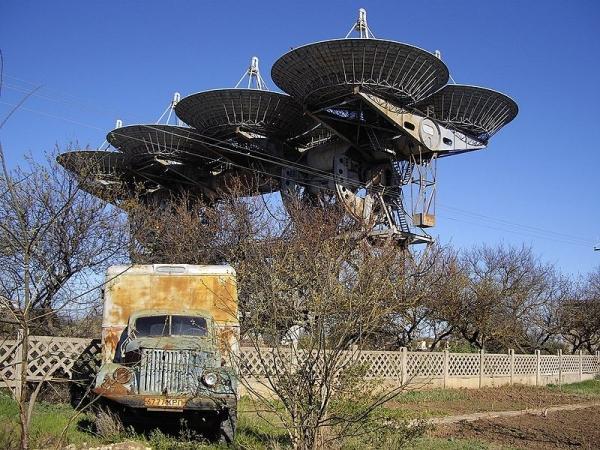 Система дальней космической связи АДУ-1000 (wikipedia.org)