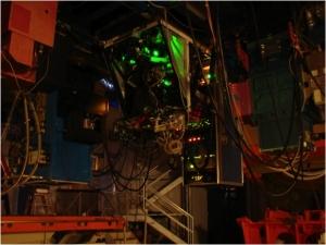 Спектрометр на 3-метровом телескопе в Мауна Кеа (nasa.gov)