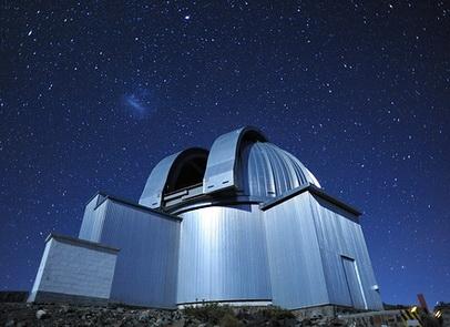 2,2 метровый телескоп MPG/ESO (Фото — flickr.com)