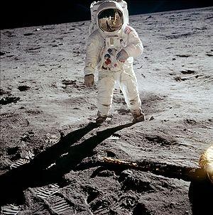 Одрин на Луне в 1969 году (wikipedia.org)