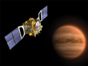 Зонд Venus Express (space.com)