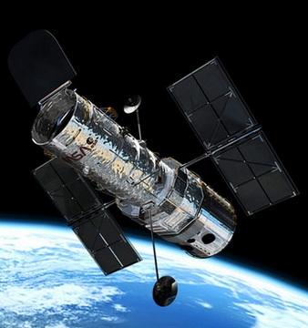 Телескопу «Хаббл» — 21 год (Фото — freeday.com)