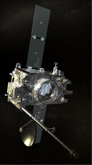 Зонд STEREO (nasa.gov)