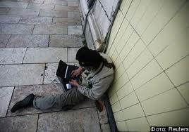 Прославленный хакер (Фото — Reuters)