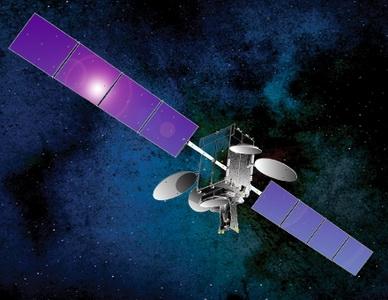 «Telstar 14R» — на орбите (Изображение — ssloral.com)