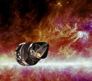 Зонд Планк (space.com)