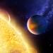 Астрономы нашли две планеты, пережившие поглощение своей умирающей звездой.