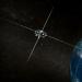 Пять лет прошло с момента запуска группировки спутников THEMIS, предназначенной для изучения полярных сияний и космической погода.