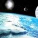 Свет звезды, рассеянный атмосферой проходящей перед ней планетой, позволяет определить ее свойства, важнейший параметр для оценки обитаемости мира.