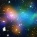 Наблюдения скопления галактик Abell 520 показали темную материю, находящуюся не там, где ее ожидали увидеть астрономы.