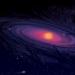 Новая модель формирования планет из холодного трехмерного облака газа противоречит общепринятым представлениям.