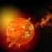 Любое явление космической погоды берет свое начало на Солнце.