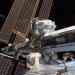 20 мая на МКС был установлен магнитный спектрометр. Этот прибор, ставший крупнейшим на станции, позволит провести эксперименты по обнаружению темной материи и антиматерии, а также собрать новые сведения о космическом излучении.