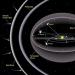 Ударная волна, которую создает магнитосфера Солнца при движении в галактике, не существует.
