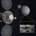 У NASA свои планы по освоению Луны.