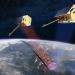 Медленно, но верно формации спутников осваивают космическое пространство.