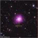 Обнаружено скопление, ставящее рекорд по скорости звездообразования.
