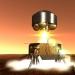 Электрическая тяга – отличный способ добраться до Марса, а потом и вернуться домой.